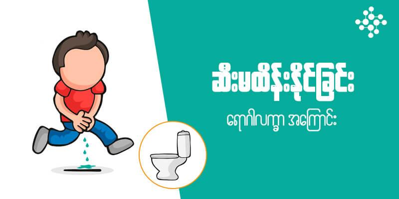MyanCare Urine and Kidneys 10